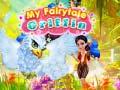 Игра My Fairytale Griffin