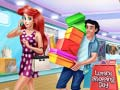 Игра Lovers Shopping Day