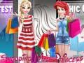 Игра Shopping Mall Princess