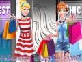 Игра Princesses Shopping Spree
