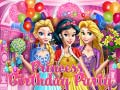 Игра Princess Birthday Party