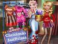 Игра Dove Christmas Surprises