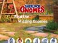 Permainan Sherlock Gnomes: Find the Missing Gnomes