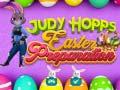 Permainan Judy Hopps Easter Preparation