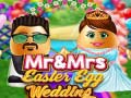 Игра Mr & Mrs Eeaster Wedding