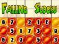 Игра Falling Sudoku