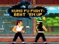 Игра Kung Fu Fight: Beat 'Em Up