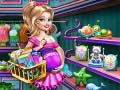 Игра Mommy Goes Shopping