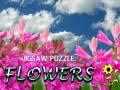 Игра Jigsaw Puzzle: Flowers
