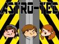 Игра Astro-Tec