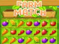 Игра Farm Match