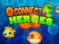 Игра Connect Heroes