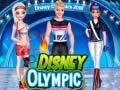 Игра Disney Olimpics 2018: Disney Olimpic