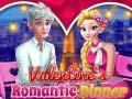 Ігра Valentine's Romantic Dinner