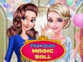 Permainan Princesses Magic Ball
