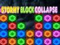 Игра Stormy Block Collapse