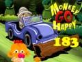 Игра Monkey Go Happy Stage 183