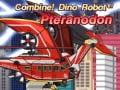 Permainan Combine! Dino Robot61 Pteranodon