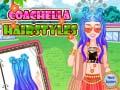 Permainan Сoachella Hairstyles