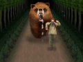 Игра 3D Bear Haunting