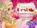 Игра Princess Best Anniversary
