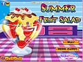 Игра Summer Fruit Salad