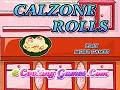 Игра Calzone Rolls
