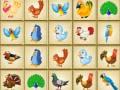 Ігра Birds Mahjong Deluxe
