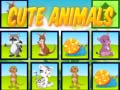 Игра Cute animals