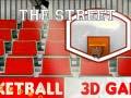 Permainan Temple Basketball