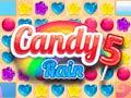 খেলা Candy rain 5