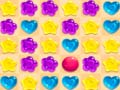 Hra Candy rain 5