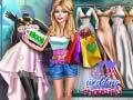 Игра Ellie Wedding Shopping