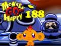 Spel Monkey Go Happy Stage 188
