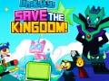 Игра Unikitty Save the Kingdom