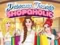 Princess Trendy Shopaholic קחשמ
