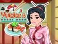 Игра Yukiko's Sushi Shop