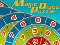 Magic Discs Puzzle קחשמ