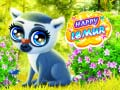 Игра Happy Lemur