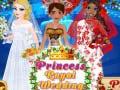 Mäng Princess Royal Wedding