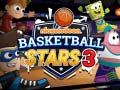 Mäng Basketball Stars 3