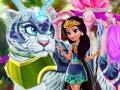 Игра My Fairytale Tiger