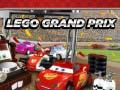 Игра Lego Cars 2: Lego Grand Prix