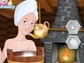 Игра Cinderella's Princess Makeover