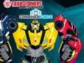 Spel Transformers Robots in Disguise: Combiner Force