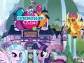 Игра My Little Pony: Friendship Quests