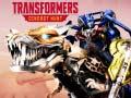 Hra Transformers: Dinobot Hunt