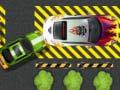 ゲームJazzy Car Parking