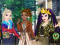 Игра Princess Villain Urban Outfitters Summer