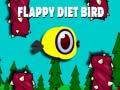 Игра Flappy Diet Bird